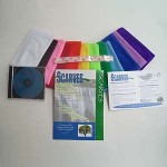 "Enhancing Adult Engagement Through Active Participation - Adult Activity Individual 27"" Scarf Kit"