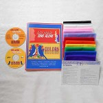Colors: Music and Movement Activity Kit
