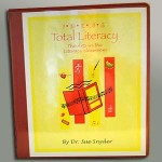 Total Literacy - Arts in the Classroom